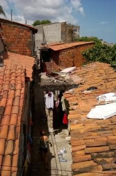 favela fortaleza